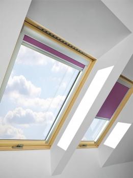 Fakro dachfenster verdunkelungsrollo