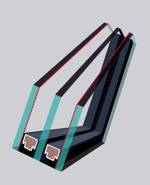 fakro ppp v u5 klapp schwing fenster gpu 0062. Black Bedroom Furniture Sets. Home Design Ideas